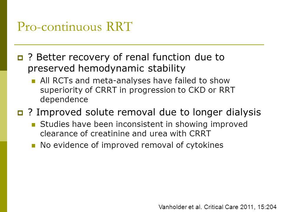 Pro-continuous RRT .