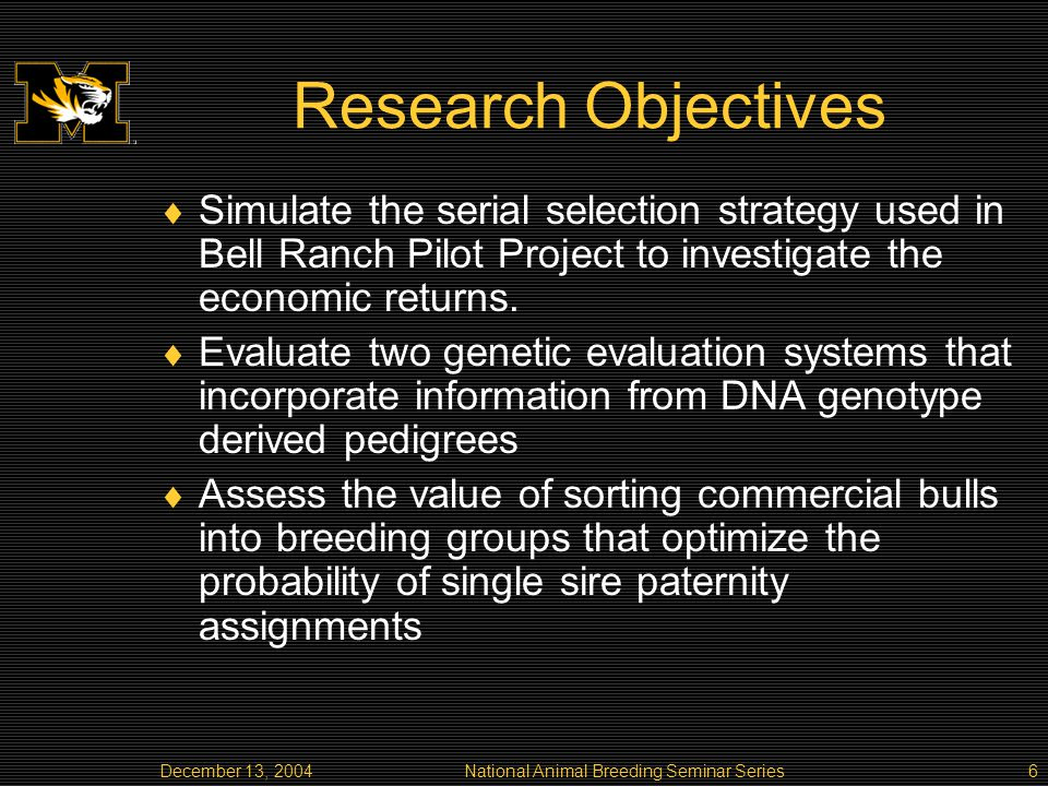 Serial Selection Spring and Fall Herds Sensitivity Analysis Results