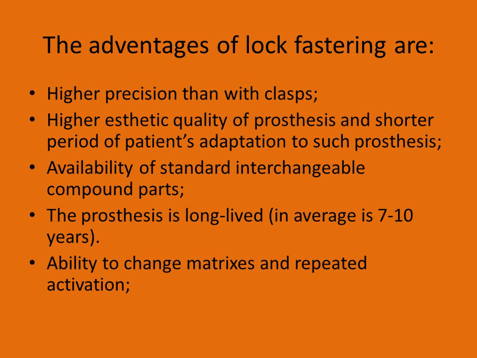 Classification of edentulous archs by Kennedy