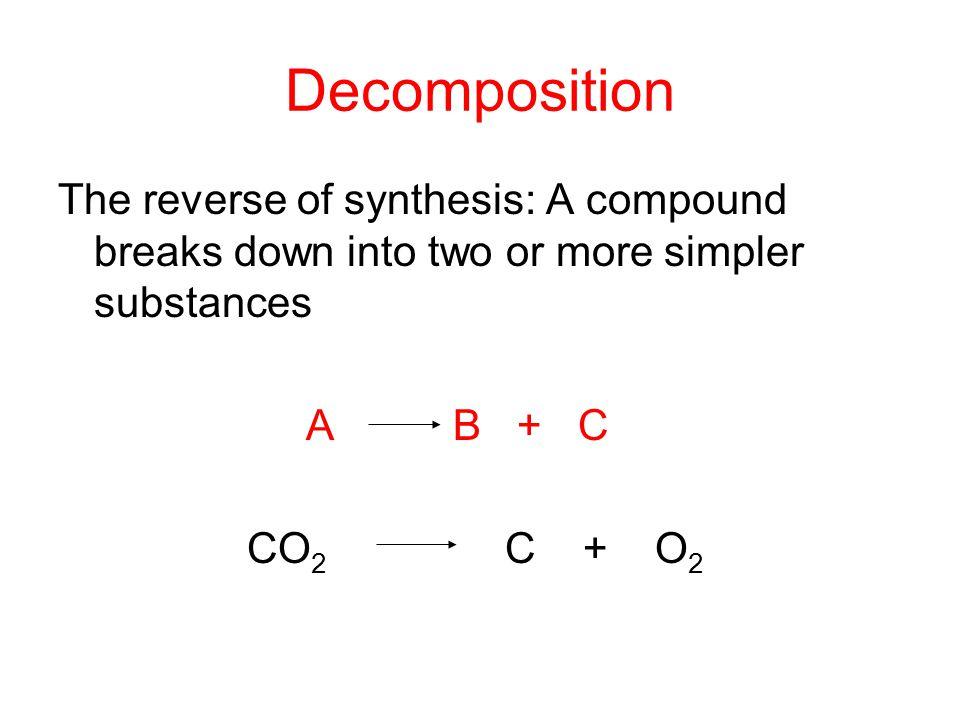H 2 + O 2 H 2 O Reactants: 2 H 2 O Products: 4 H 2 O How to Balance an equation Step 3.