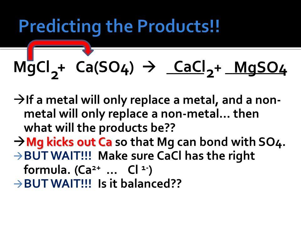 KI (aq) + Pb(NO 3 ) 2(aq) KNO 3(aq) + PbI (s) AB + CD AD + CB
