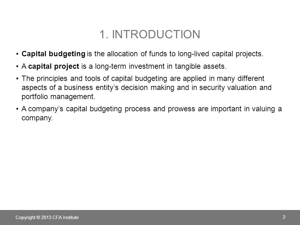 EXAMPLE: CASH FLOW ANALYSIS Pieces: Investment outlay = –$100 – $10 = –$110 million.