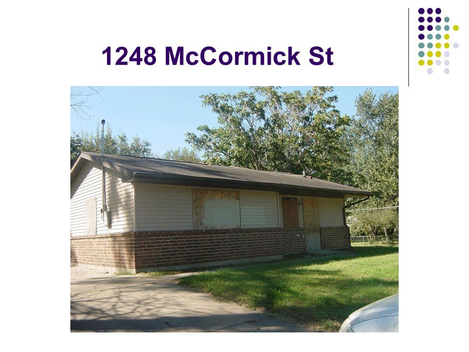 1248 McCormick St
