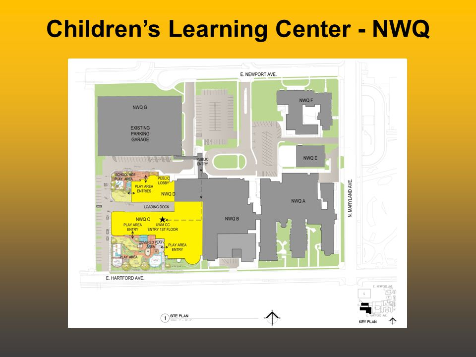 Childrens Learning Center - NWQ