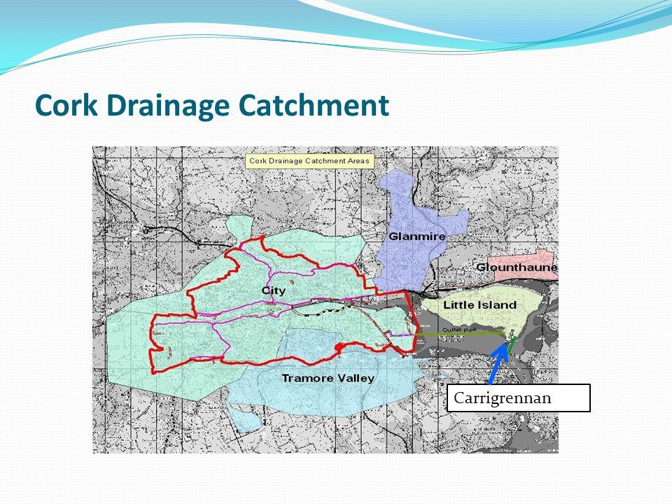 Cork Drainage Catchment Carrigrennan