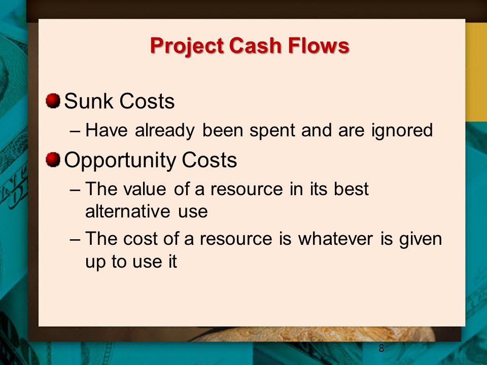Concept Connection Example 11-3 Replacement Projects –Objective Items: Depreciation and Labor
