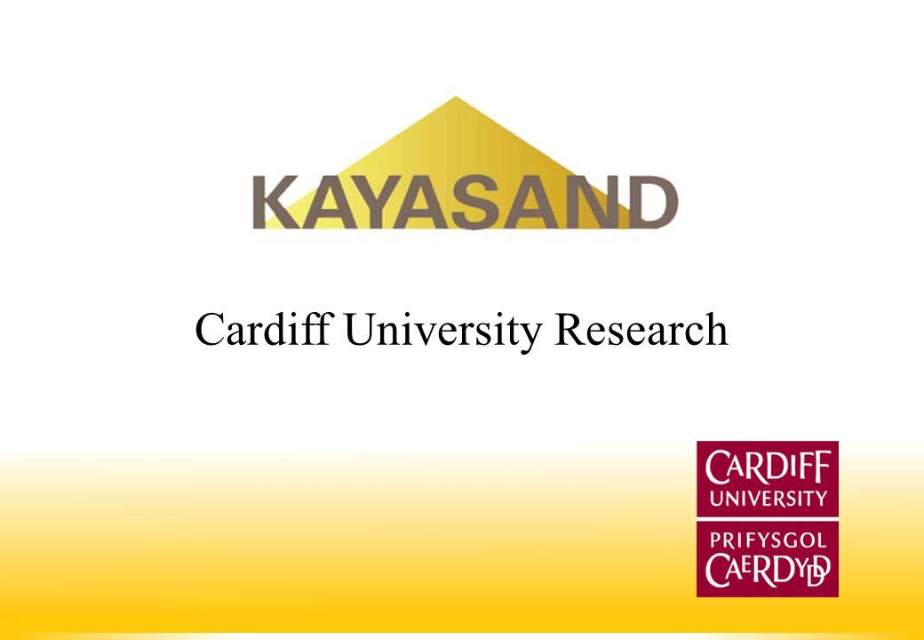 Cardiff University Research
