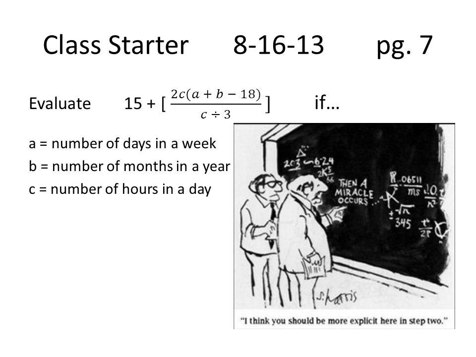 Class Starter8-16-13 pg. 7