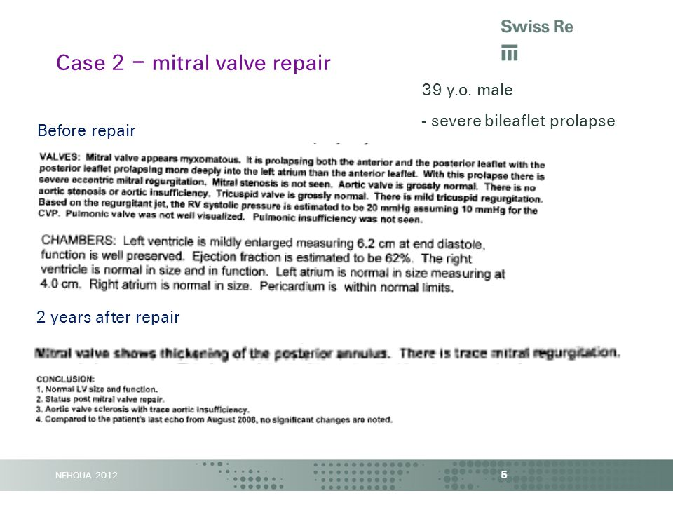 NEHOUA 2012 Advantages – The valve is native – very durable long-term – The valve is sized exactly right.