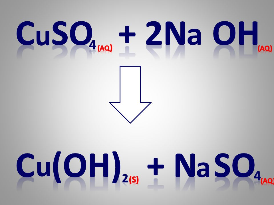 Double Replacement Reminders During double replacement, the cations and anions of two different compounds switch places.