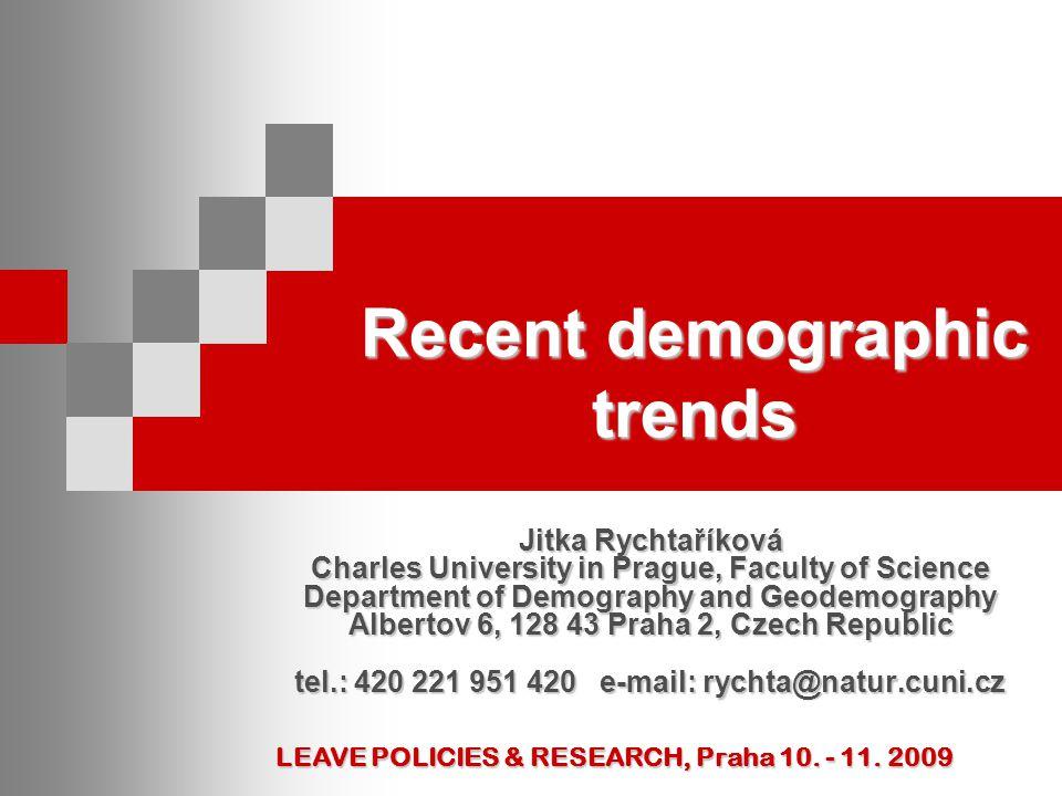 LEAVE POLICIES & RESEARCH, Praha 10. - 11.