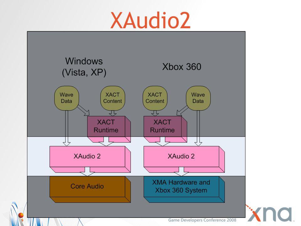 XAudio2
