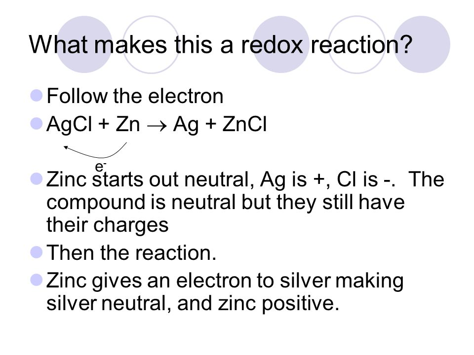 Double Replacement Reaction ~two atoms or groups switches their partners AX + BY AY + BX 2NiNO 3 + CaSO 4 Ca(NO 3 ) 2 + Ni 2 SO 4 NaCl + AgI NaI + AgCl All of the precipitation reactions/net ionic equations we have been doing have been double replacement reactions.