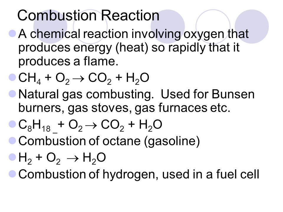Flow Chart Reactions Precipitation Single/Double Replacement Redox Single/Double ReplacementDecomposition Combustion Synthesis Acid Base