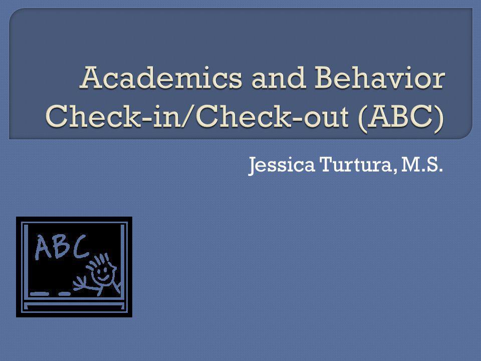 Jessica Turtura, M.S.