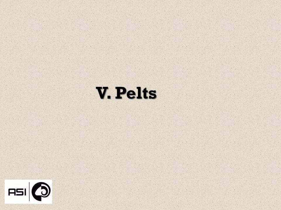 V. Pelts