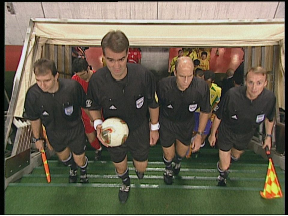 Professionalism Assist Means: What Is Provided For In: The Laws Of The Game Guide For Fourth Officials Referee Preferences And Needs