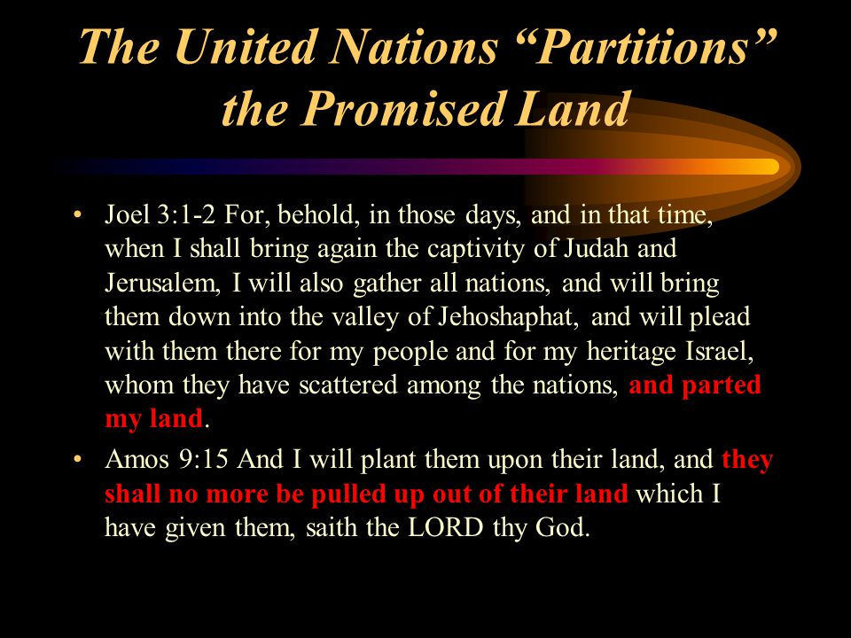 The Second Recovery of the Remnant (May 14,1948) Isaiah 11:11-12 And it shall come to pass in that day, that the Lord shall set his hand again the second time to recover the remnant of his people, which shall be left, from Assyria, and from Egypt, and from Pathros, and from Cush, and from Elam, and from Shinar, and from Hamath, and from the islands of the sea.