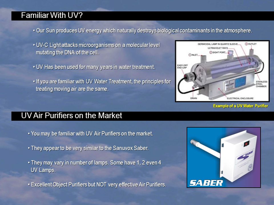 Any questions.Call 1-888-SANUVOX (726-8869) OR VISIT WWW.SANUVOX.COM sanuvox technologies inc.