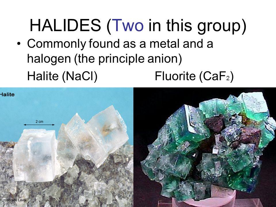 HYDROXIDES BauxiteGoethite Aluminum HydroxideIron Hydroxide