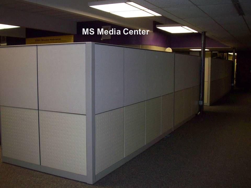 MS Media Center