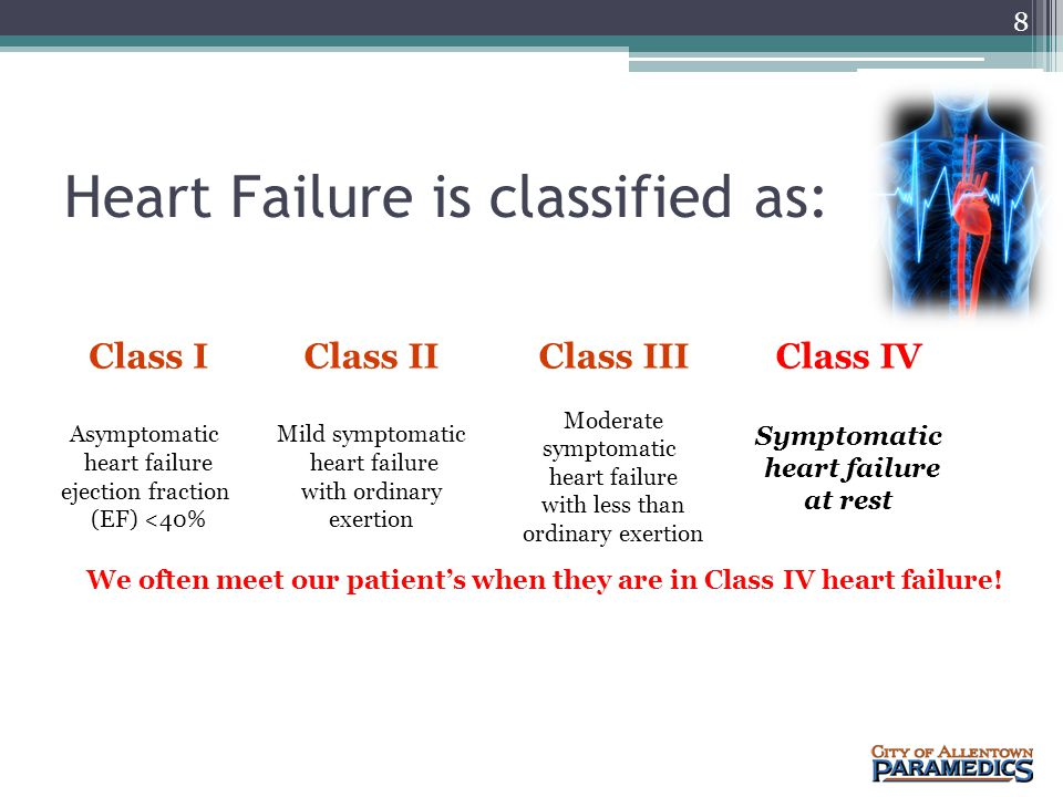 In many cases, acute heart failure is associated with a hypertensive crisis.