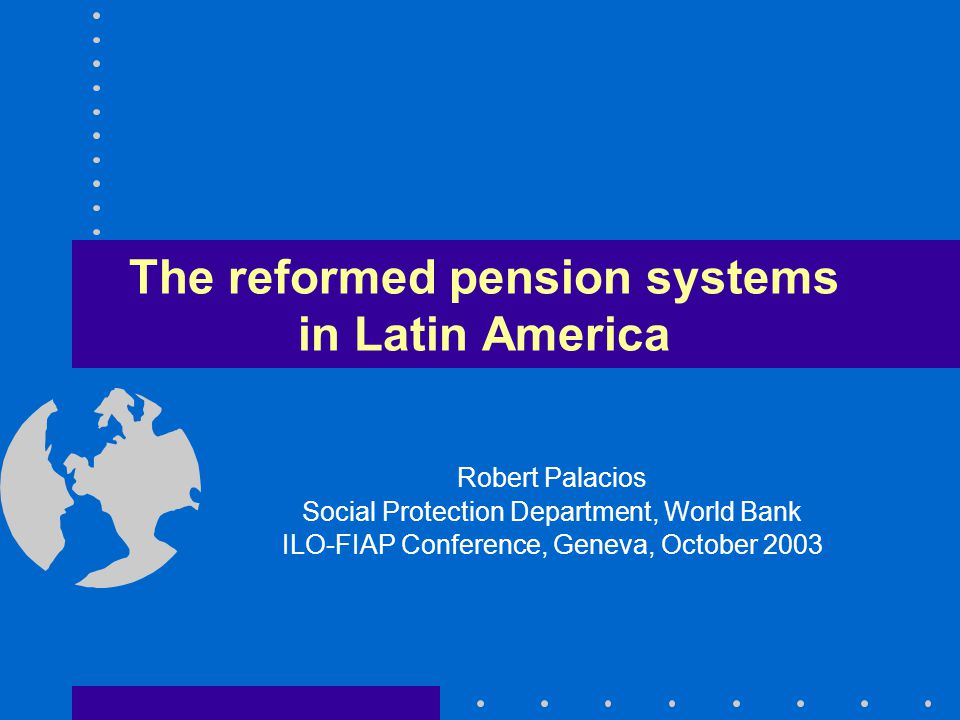 Challenges: Investment policy 0 1,000 2,000 3,000 4,000 5,000 6,000 9596979899000102 Fixed income trading volume Variable income Trading volume Pension funds Peru: pension fund demand overwhelms domestic supply