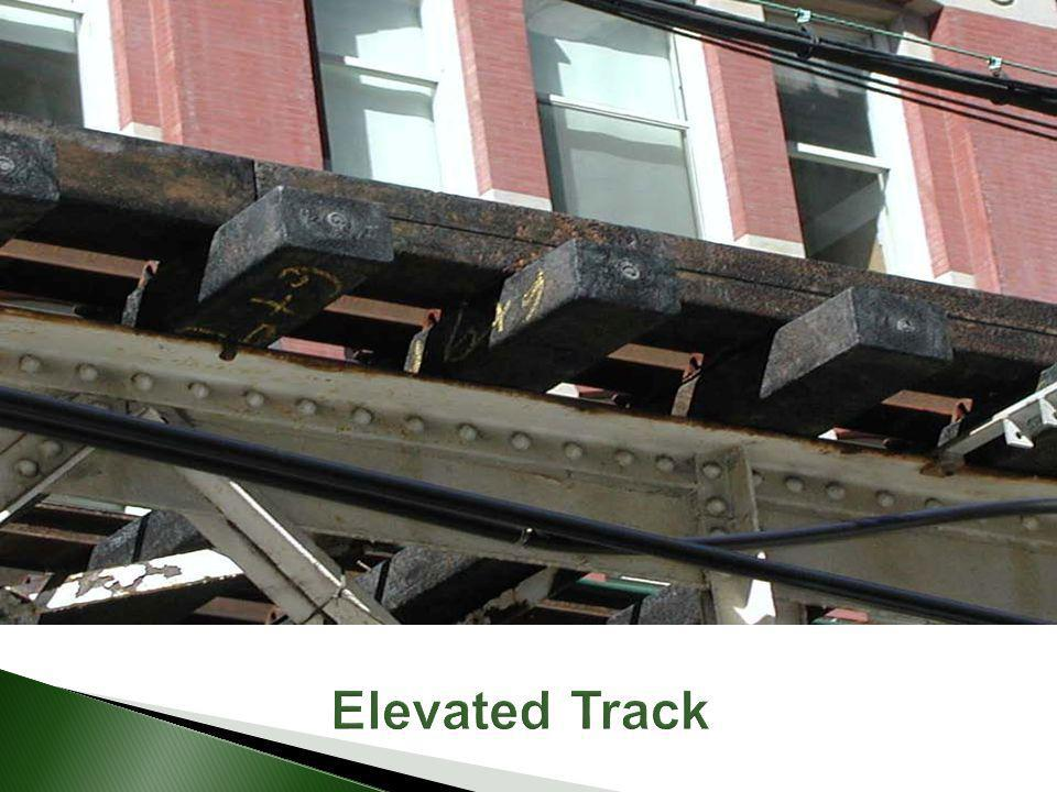 Elevated Track