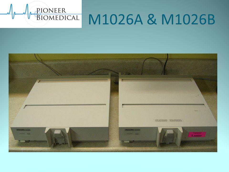 M1026A & M1026B