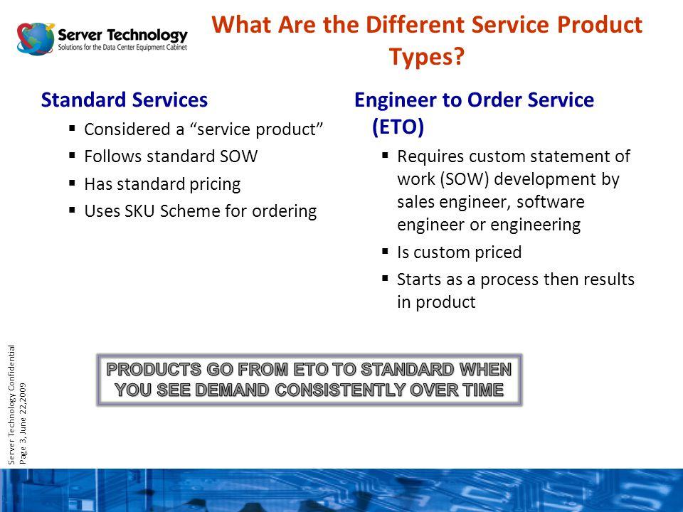 Server Technology Confidential Page 4, June 22,2009 CDU Installation What is CDU Installation.