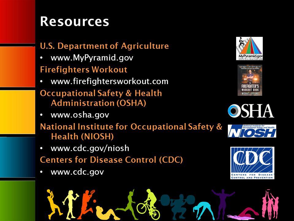 Resources U.S.