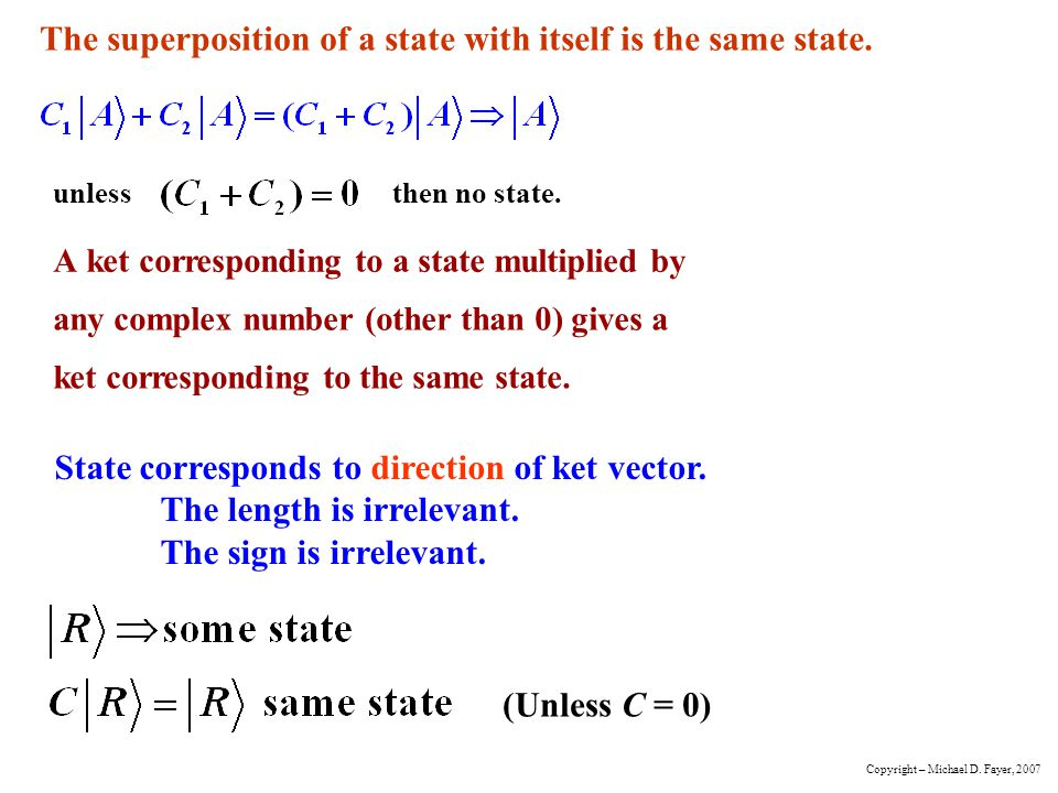 Ketnumber To get a number that is a linear function of a vector, take the scalar product with some other vector.