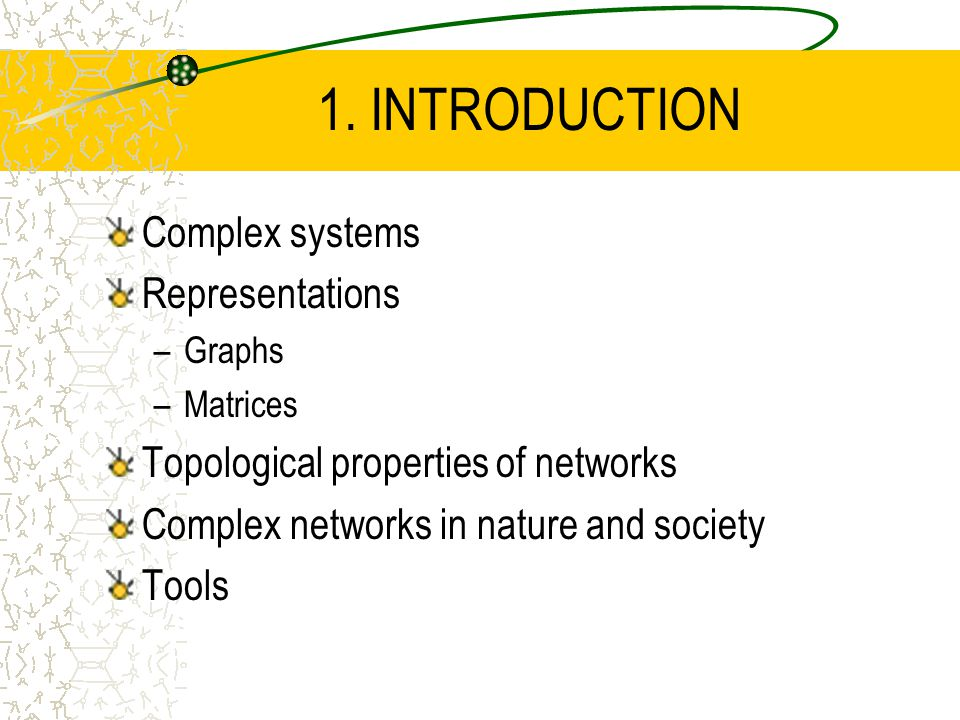 Graphs (graphic packages: list of vertices and edges) Persons Events