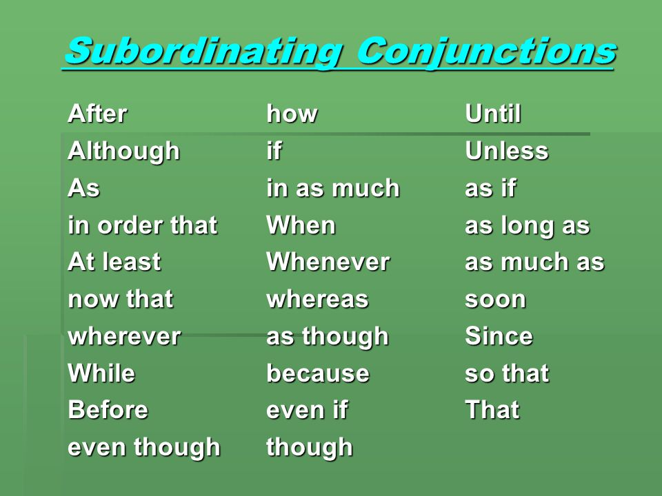 The Complex Sentence Complex sentences have a different structure from simple and compound sentences: Independent Clause + Dependent Clause or Dependent Clause + Comma + Independent Clause = Complex Sentence A complex sentence contains 1 independent clause and 1 or more dependent clauses.