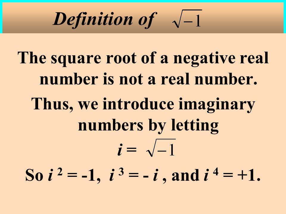 12 Fundamental Theorem of Algebra Dr. Claude S. Moore Danville Community College PRECALCULUS I