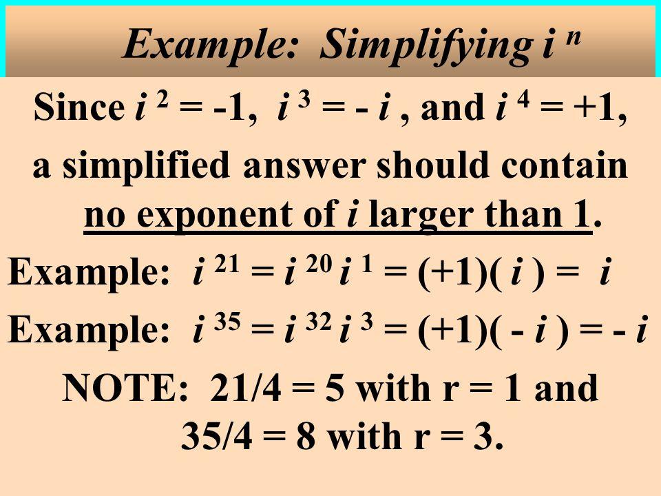 EXAMPLE 3: Graph 3.Graph may cross slant asymptote.
