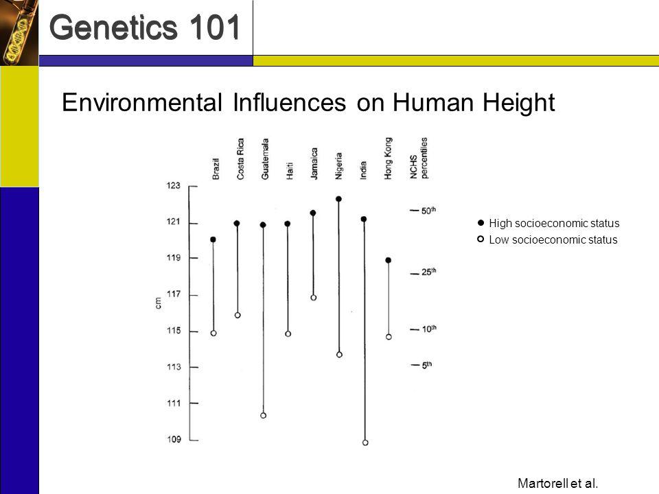 Genetics 101 TCF7L2 and Type 2 Diabetes