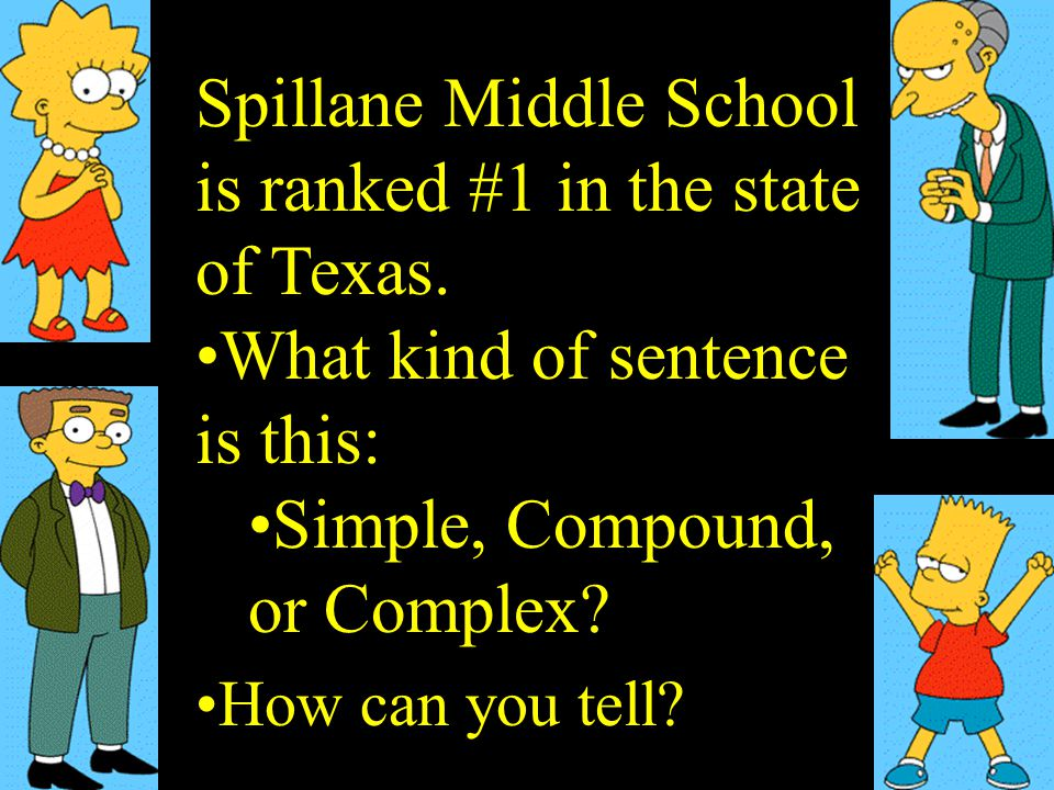 Spillane Middle School is ranked #1 in the state of Texas.