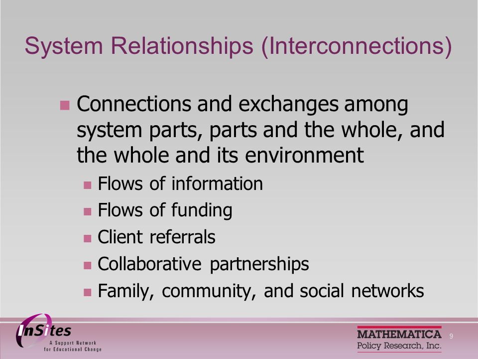 20 Adaptive (Complex) System Attributes Dynamical patterns – parts adapting, co- evolving with each other and environment Parts are massively entangled and interdependent; nested webs, networks Parts self-organize, learn, and change Equilibrium in flux, sensitive to initial conditions; system change emerges through interactions among parts