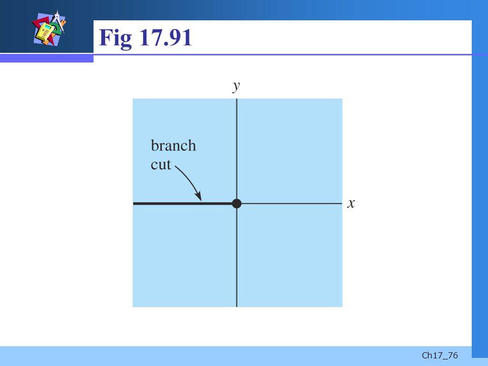Ch17_76 Fig 17.91