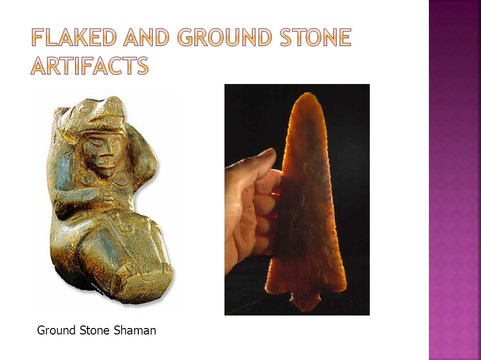 Ground Stone Shaman