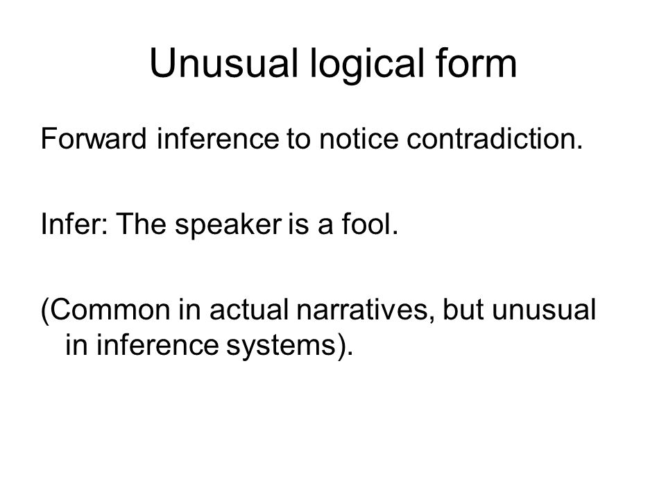 Representational issues Spatio-temporal reasoning.