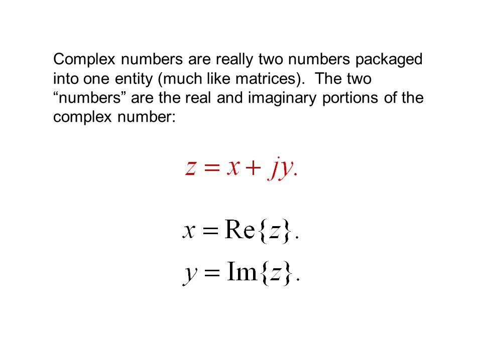 Example: Suppose q = -1/2.
