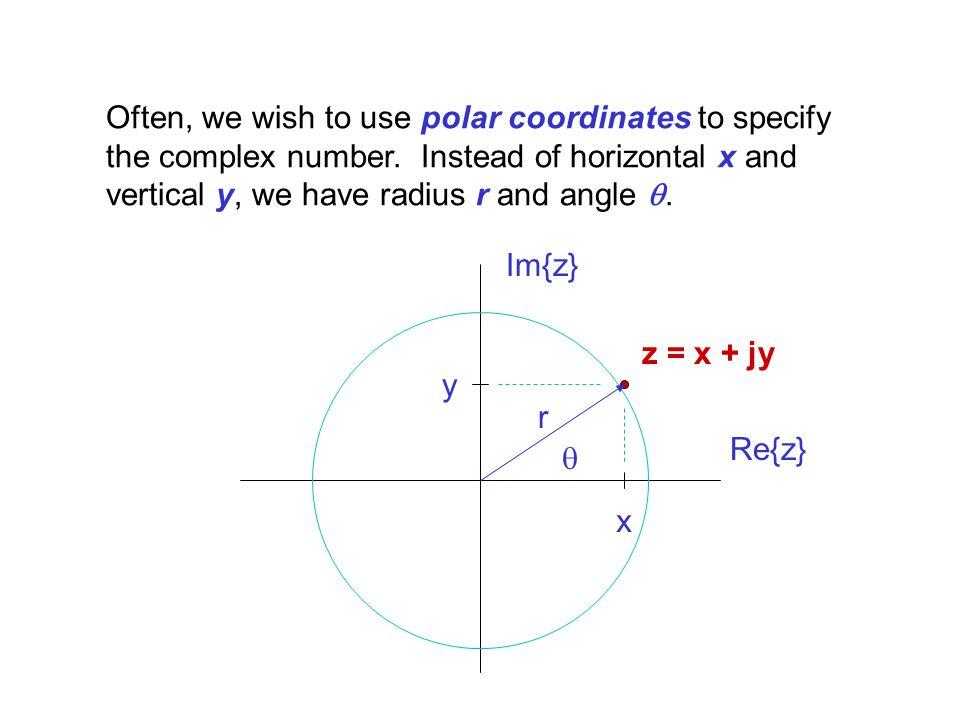 u = Re{w} v = Im{w} x=1 x=2 y=1 y=2