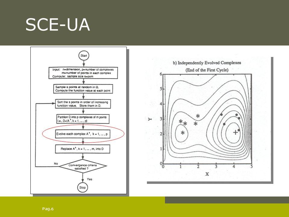 Pag. 6 SCE-UA