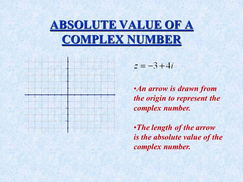 SUMMARY To convert a+bi to polar: To convert to rectangular: Formulas: Formulas: