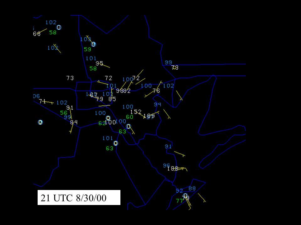 21 UTC 8/30/00