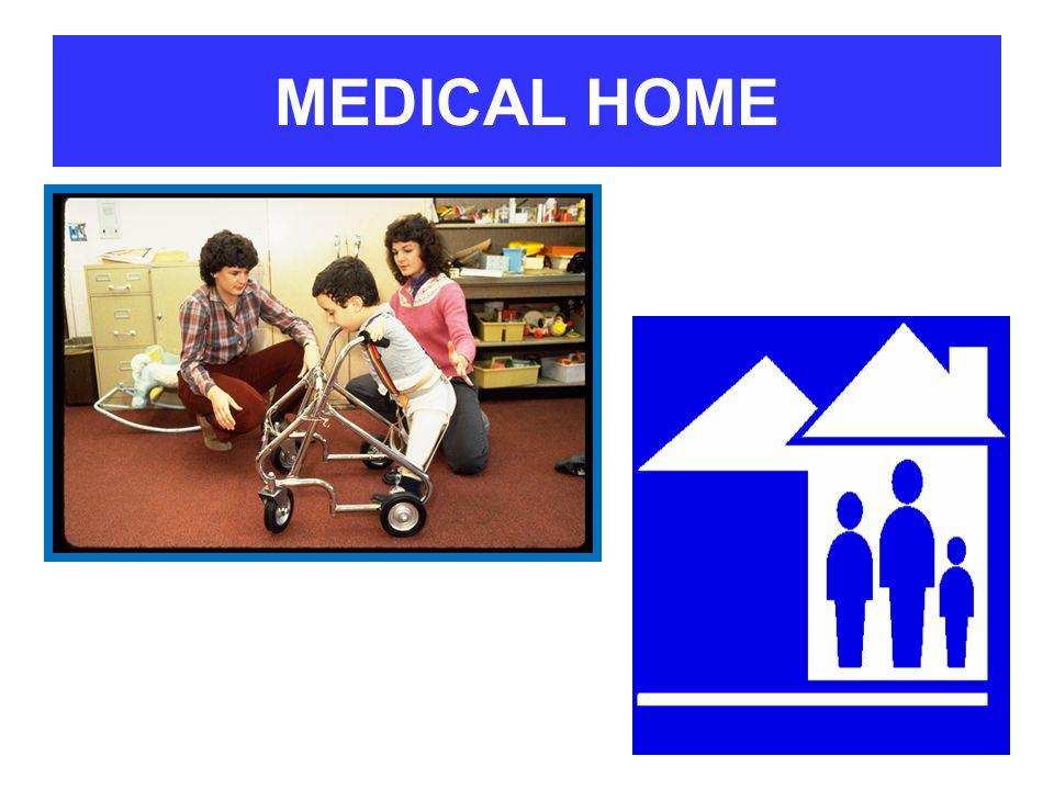 MEDICAL HOME