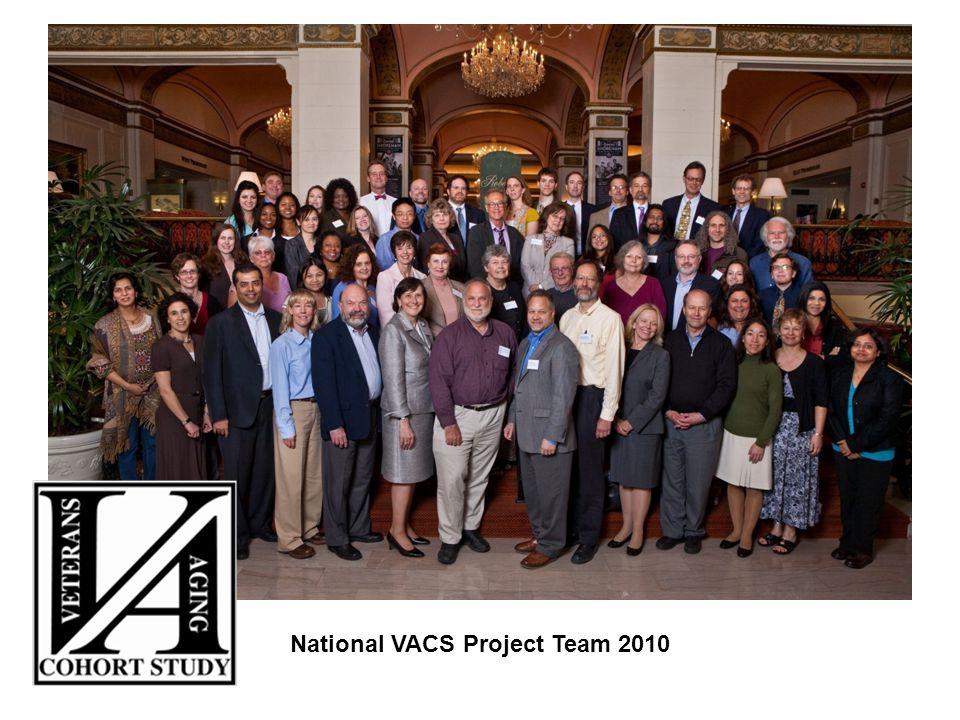 National VACS Project Team 2010