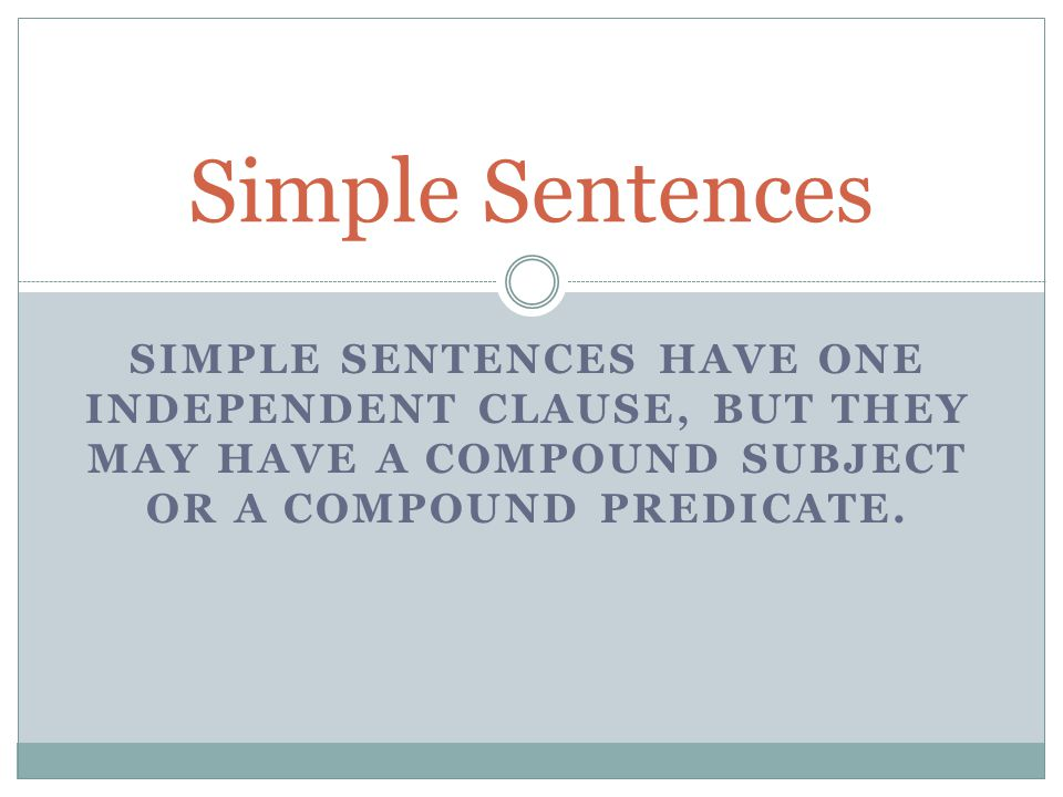 Test Item Which of the following is a compound complex sentence.